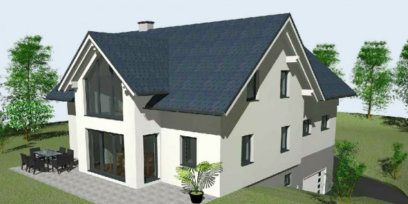 Puchleitner-Bau Bauplanung